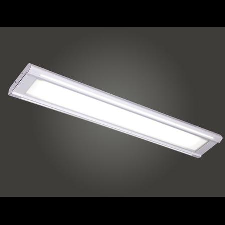 Lampa aparenta office Cygnus LEd 36W Electromagnetica