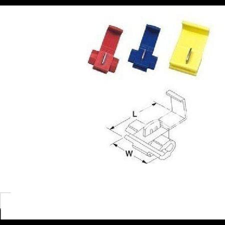 Clema derivatie rapida 0,5-1mm derivatie tip cutit Tracon