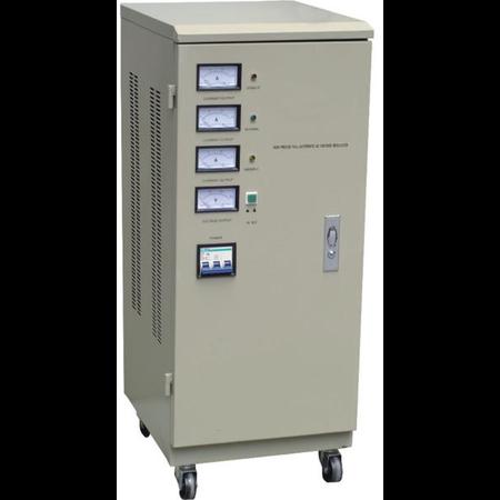 Stabilizator de tensiune statica 300 KVA Zenessis