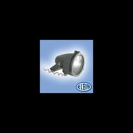 Proiectoare, DELFI 60W, 24V, IP 68 , ELBA Elba