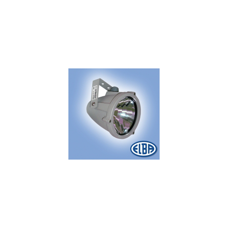 Proiectoare, RONDO 01 35W, 1 niplu, IP66,  ELBA Elba