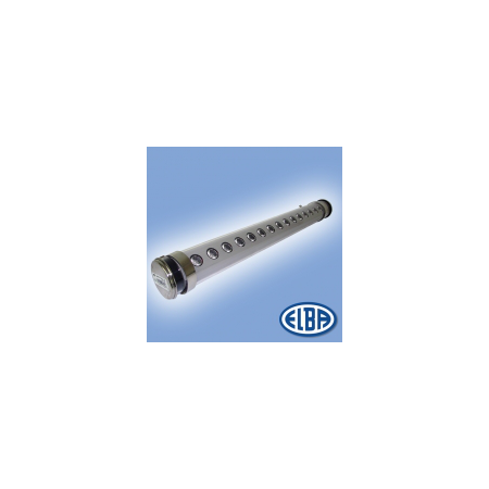 Proiectoare, 15X1W LED ROSU, WALL WASHER LED, ELBA Elba