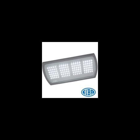 Corp iluminat stradal, 120 LED, MATRIX, ELBA Elba