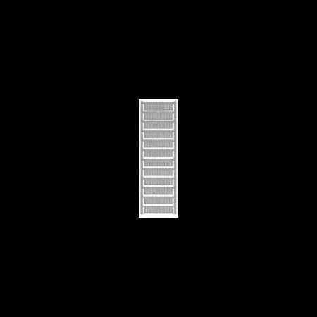 Eticheta universala 4x16 Schrack