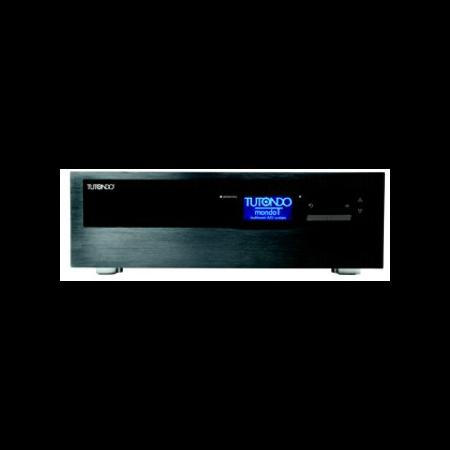 Mixer Audio/video 8+1 intrari, 6 iesiri, TUTONDO Tutondo