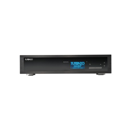Mixer audio programabil, 8+1 intrari, 6 iesiri, TUTONDO Tutondo