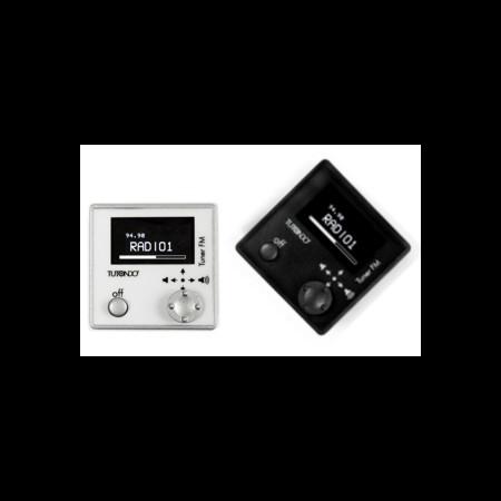 Modulul FM tuner stereo, programul