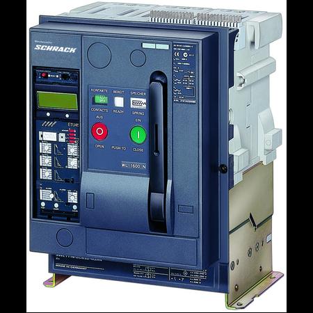 Intrerupator 3200A (Oromax) montaj fix Schrack