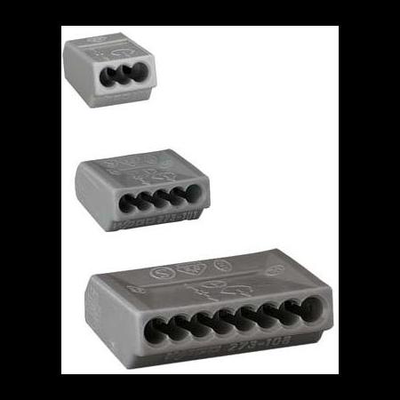 Clema rapida 3x0.75-1.5mmp Cavi