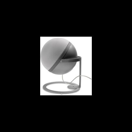 Difuzor aparent activ, sferic multi-pozitie cu 2 moduri, 30 W, alb, TUTONDO Tutondo