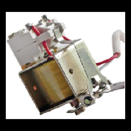 Declansator de deschidere automat industrial, 220/ 125-160FT Comtec