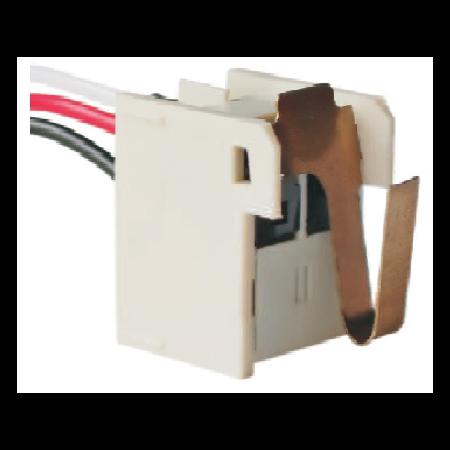 Contact combinat,  auxiliar x2 + alarma, 125-160BC Comtec
