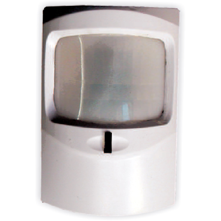 Senzor miscare in infrarosu cu deschidere 140°, pentru centrale  de alarmare ST99 Comtec