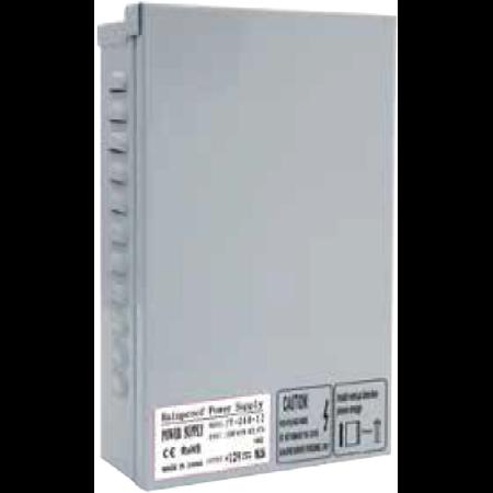 LED-uri - Sursa de alimentare - 120W 12V 10A metal impermeabil, VT-21120 V-tac