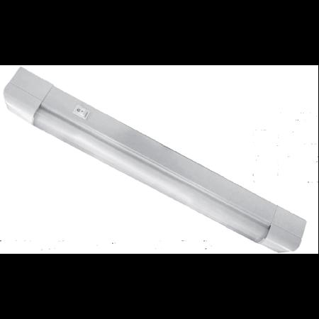 Corp de iluminat pentru tuburi fluorescente ,18W, TG-3113.06118 Total Green