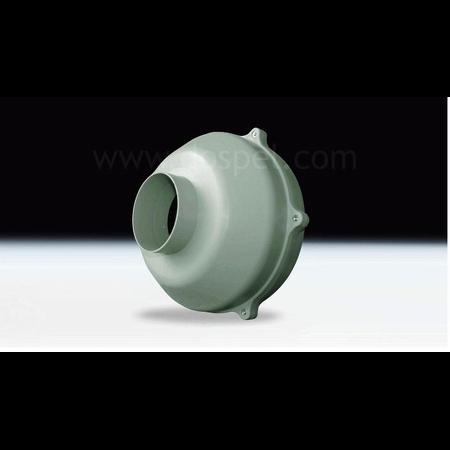 Ventilator tubulatura 125mm 480mc/h Cavi