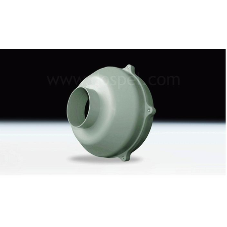Ventilator tubulatura 150mm 520mc/h Cavi