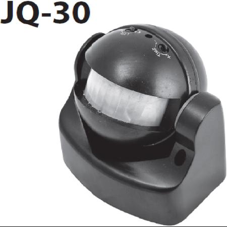 SENZOR PREZENTA  alb, JQ-30 Total Green