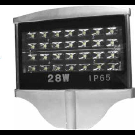 Corp iluminat  stradal 56W, TG-5202.0256 Total Green