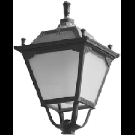 Corp iluminat stradal, 70W ÷150W/ IP65,TG-5203.113 Total Green