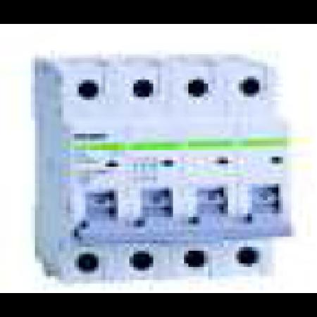 Siguranta automata tetrapolara 4.5 kA 50A C Noark Noark