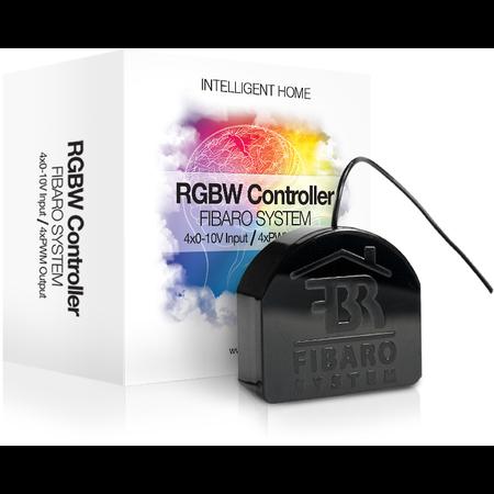 Controller wireless  RGBW Fibaro Fibaro