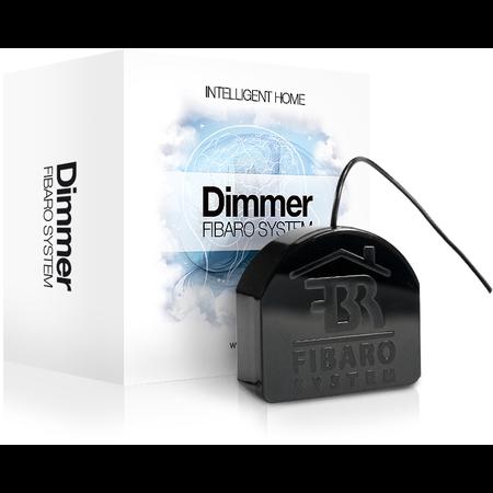 Dimmer universal 500w wireless Fibaro Fibaro