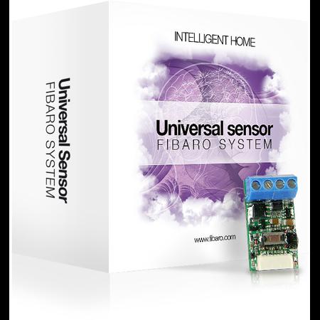 Senzor Universal Binar Fibaro Fibaro