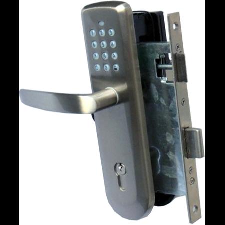 Broasca cu yala pentru control Z-wave, cheie si tastatura numerica Cavi