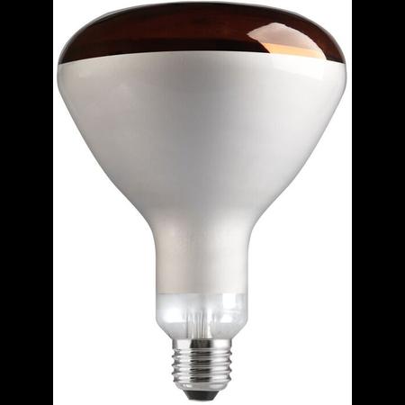 Bec pentru incalzire cu infrarosu 150W E27 General Electric