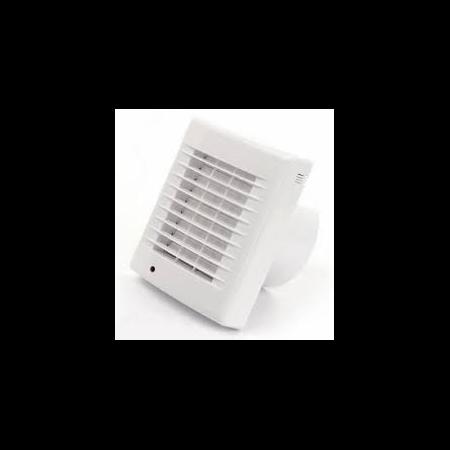 Ventilator casnic model POLO 4  F10 Wc cu Grila Automata si timmer  Dospel