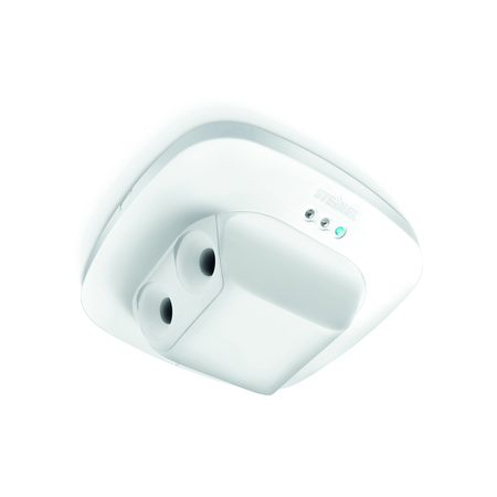 Senzor de prezenta profesional,detectie ultrasunet,180 grade,3mx10m,IP20,COM1 Steinel