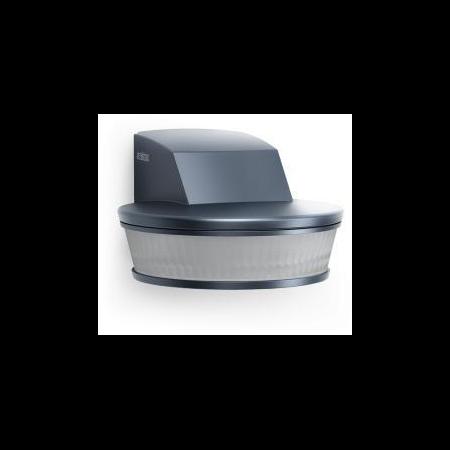 Senzor de prezenta profesional,detectie infrarosu,3x100 grade,IP54,argintiu Steinel