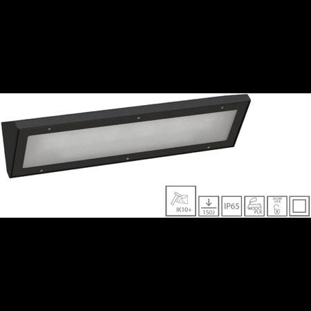 Corp iluminat antivandalism LED 58,5W Atm Lighting