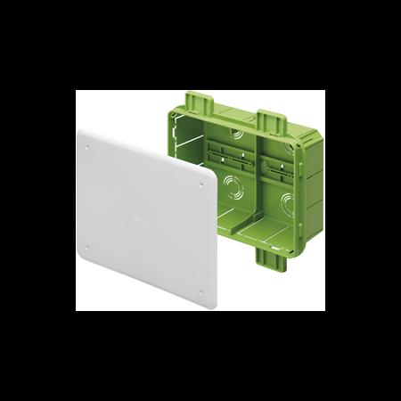 Doza conexiuni electrice cu fixare in pereti de gips carton 294X152X75 Gewiss