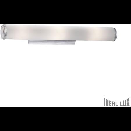 Aplica Camerino, 3 becuri, dulie E14, L:520 mm, H:80 mm, Alb Ideal Lux