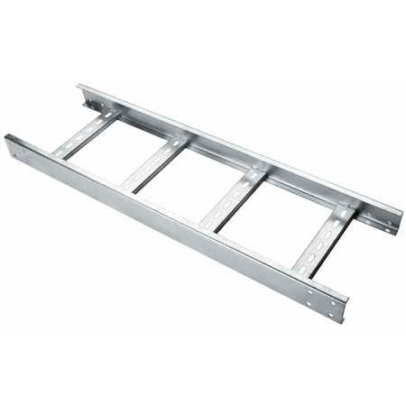 Jgheab metalic tip scara H 35mm,l 200mm,L 3000mm  Cavi