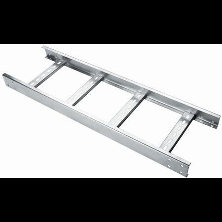 Jgheab metalic tip scara H 85mm,l 150mm,L 3000mm  Cavi
