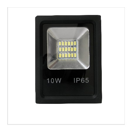 PROIECTOR SLIM LED SMD 6400K 10W Comtec