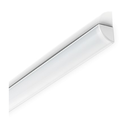 Profil LED unghiular alb Ideal Lux