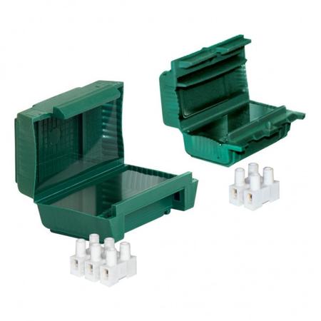 Cutie conexiuni electrice submersibile IPX8 61x41x28mm Raytech