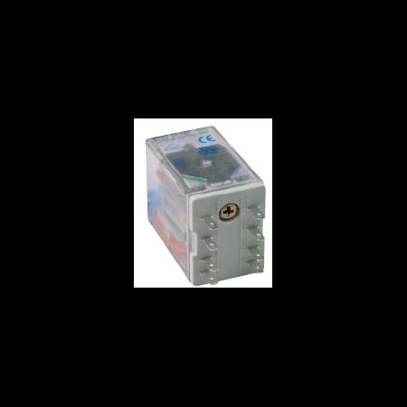 releu fisabil miniatura 3 contacte comutatoare, 110V, CC General Electric