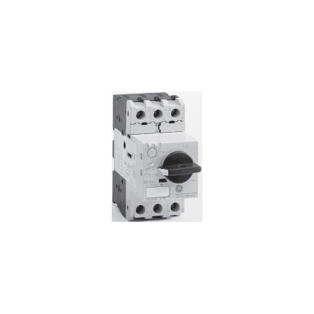 intrerupator cu protectie magnetica si capacitate ridicata de rupere GPS1MHAH Curent nominal fix 4A General Electric