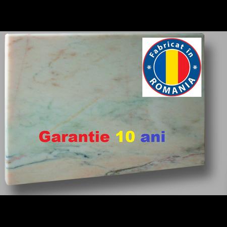 Panou radiant de perete din marmura 350W 80x55 cm  Cavi