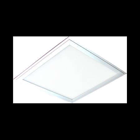 CORP ILUMINAT PANEL LED 595x595,40W lumina rece 6400K Solentis