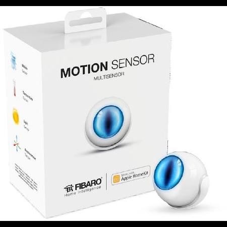 Senzor de miscare wireless bluetooth - certificat Apple HomeKit  Fibaro