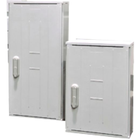 Dulap din poliester armat cu fibra de sticla ( PAFS) 420x265x320 Comtec