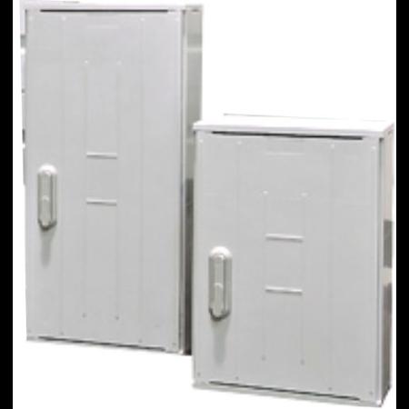 Dulap din poliester armat cu fibra de sticla ( PAFS) 420x265x250 Comtec