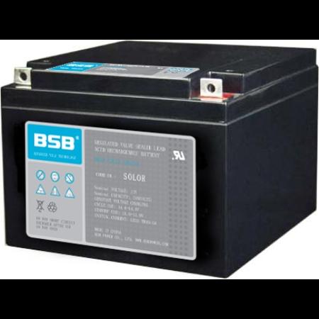 Baterie solar, acumulator 150Ah 12Vdc   Caranda