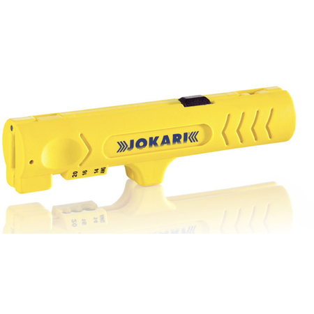 Decojitor de manta No. 14 pentru cablu electric plat Jokari